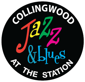 Collingwood Jazz & Blues at The Station
